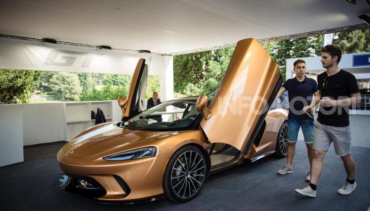 Parco Valentino Motor Show 2019: novità, date, orari, costi - Foto 6 di 15