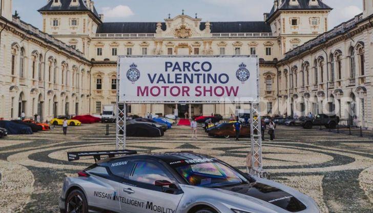 Parco Valentino Motor Show 2019: novità, date, orari, costi - Foto 15 di 15