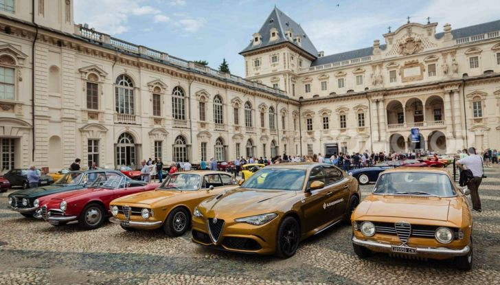 Parco Valentino Motor Show 2019: novità, date, orari, costi - Foto 8 di 15