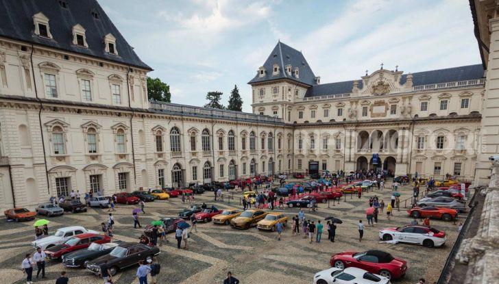 Parco Valentino Motor Show 2019: novità, date, orari, costi - Foto 9 di 15