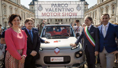 Parco Valentino Motor Show 2019: novità, date, orari, costi