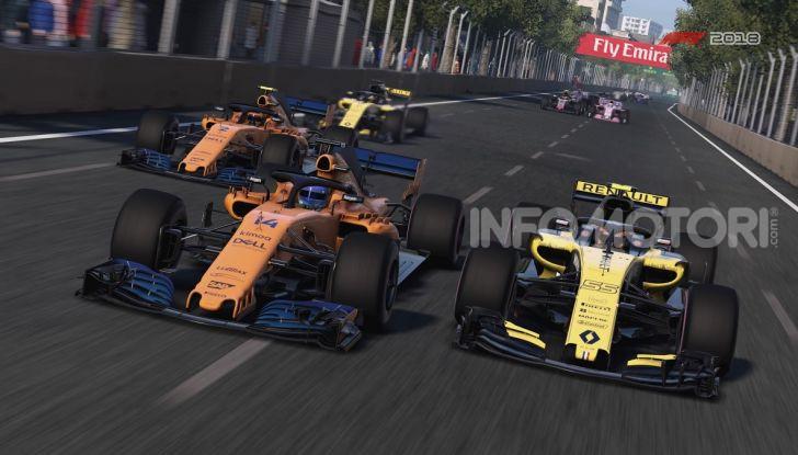 F1 eSport Series: la Ferrari entra nel mondo degli esports - Foto 7 di 10