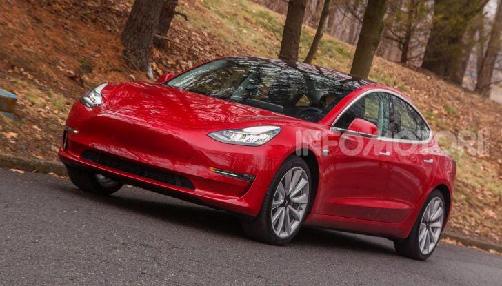 Incentivi regionali per auto elettriche 2020: tutto quello che dovete sapere - Foto 4 di 13