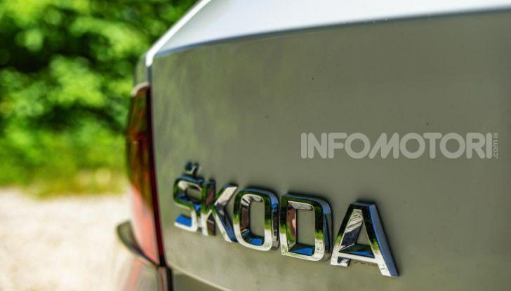 [VIDEO] Prova su strada Skoda Fabia Twin Color 90CV 2019: Auto intelligente! - Foto 15 di 21