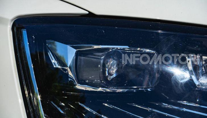 [VIDEO] Prova su strada Skoda Fabia Twin Color 90CV 2019: Auto intelligente! - Foto 11 di 21