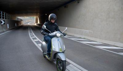 Arriva l'Ecobonus per le moto elettriche