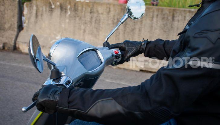 Vespa e Ducati: il web ama i marchi made in Italy - Foto 8 di 44