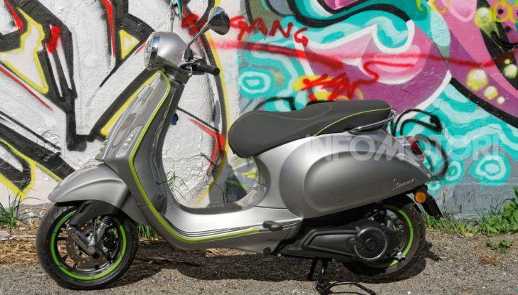 Vespa e Ducati: il web ama i marchi made in Italy - Foto 10 di 44
