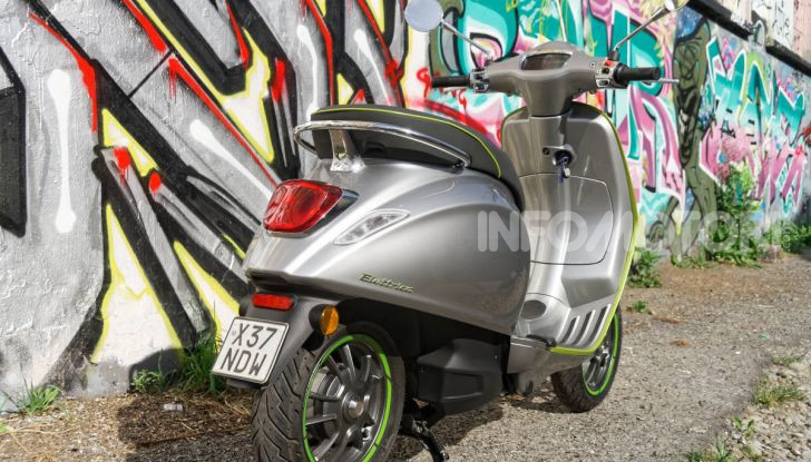 Vespa e Ducati: il web ama i marchi made in Italy - Foto 38 di 44