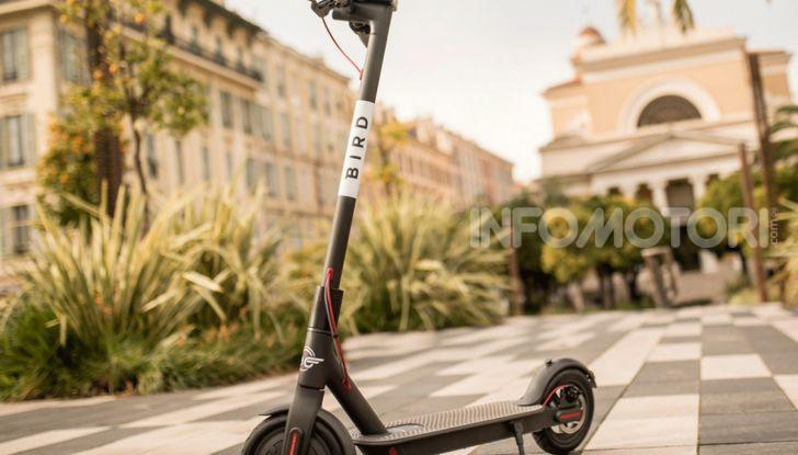 Monopattini elettrici: in Europa è il nuovo modo di viaggiare - Foto 3 di 10