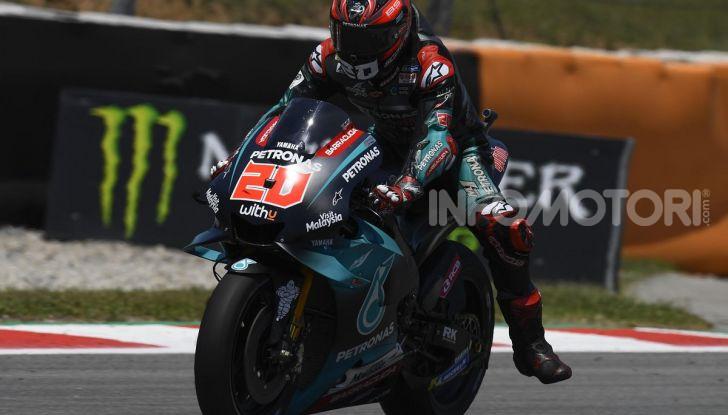 MotoGP 2019, Test Barcellona: Yamaha al top con Vinales e Morbidelli davanti a Marquez. Fuori dai primi dieci Dovizioso e Rossi - Foto 23 di 23