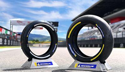 MotoGP 2019 GP di Spagna: l'anteprima Michelin di Barcellona