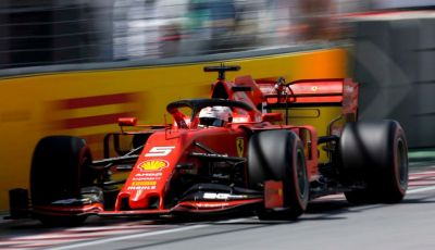 F1 2019 GP Canada, qualifiche: Vettel torna in pole a Montreal davanti a Hamilton e Leclerc