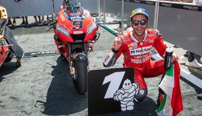MotoGP 2019 GP d'Italia: le pagelle del Mugello