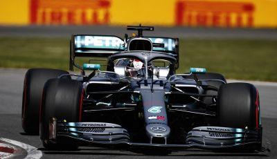 F1 2019 GP Canada: Vettel e la Ferrari primi a Montreal... ma vince Hamilton! Terzo Leclerc