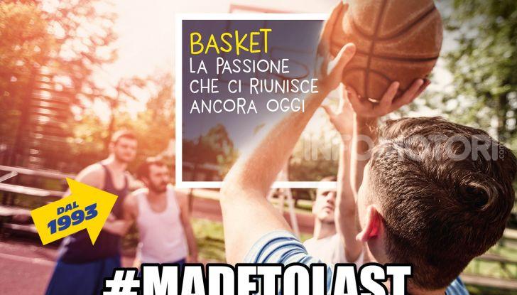 #madetolast, il nuovo concorso social di Michelin - Foto 11 di 12