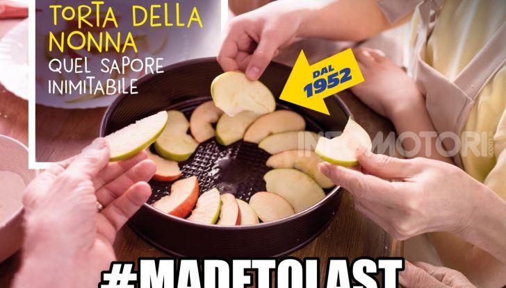 #madetolast, il nuovo concorso social di Michelin - Foto 12 di 12