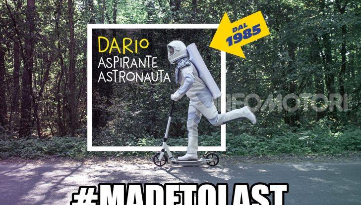 #madetolast, il nuovo concorso social di Michelin - Foto 1 di 12
