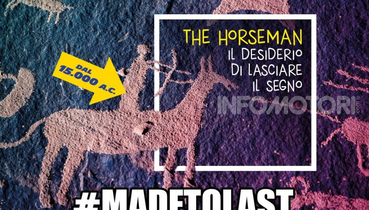 #madetolast, il nuovo concorso social di Michelin - Foto 3 di 12