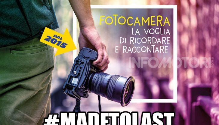 #madetolast, il nuovo concorso social di Michelin - Foto 4 di 12