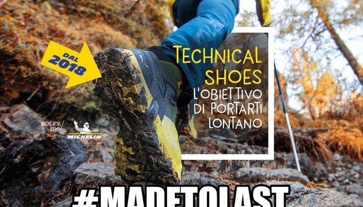 #madetolast, il nuovo concorso social di Michelin - Foto 5 di 12