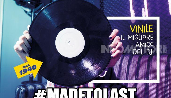 #madetolast, il nuovo concorso social di Michelin - Foto 6 di 12