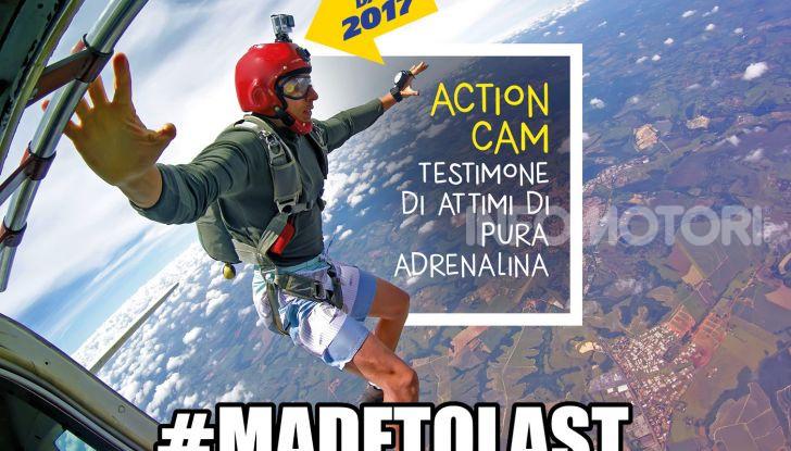 #madetolast, il nuovo concorso social di Michelin - Foto 7 di 12