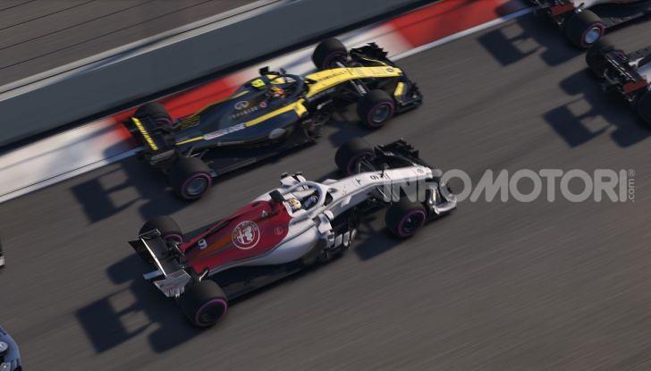 F1 eSport Series: la Ferrari entra nel mondo degli esports - Foto 3 di 10