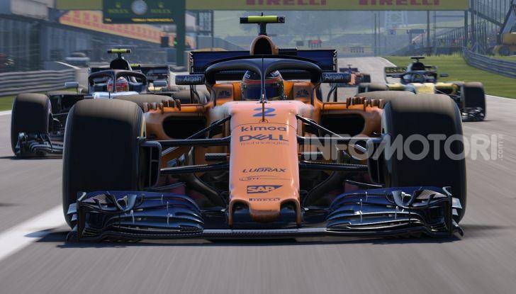 F1 eSport Series: la Ferrari entra nel mondo degli esports - Foto 6 di 10