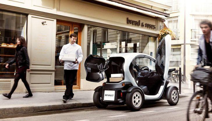 Microcar: tutte le informazioni e i modelli migliori da acquistare nel 2019 - Foto 6 di 10