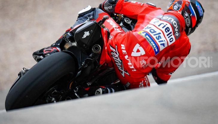 MotoGP 2019 GP di Germania: Marquez sale in cattedra e centra la pole position al Sachsenring. Fuori dai primi dieci Rossi e le Ducati ufficiali - Foto 6 di 12
