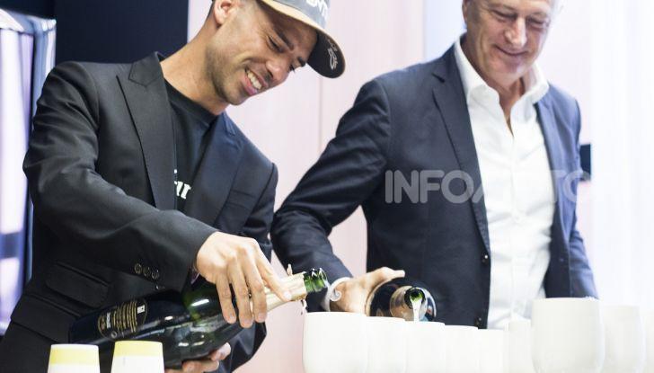 SBK 2019: Marco Melandri annuncia il ritiro a fine stagione - Foto 22 di 28