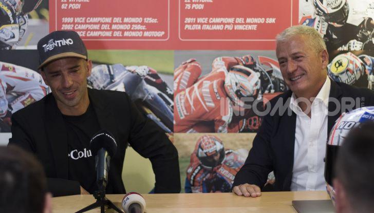 SBK 2019: Marco Melandri annuncia il ritiro a fine stagione - Foto 24 di 28