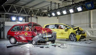 Crash test: tutto quello che c'è da sapere sulle prove d'impatto EuroNCAP