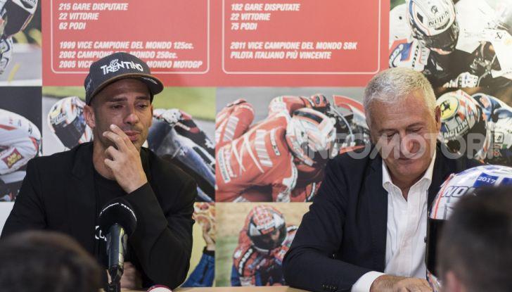 SBK 2019: Marco Melandri annuncia il ritiro a fine stagione - Foto 25 di 28
