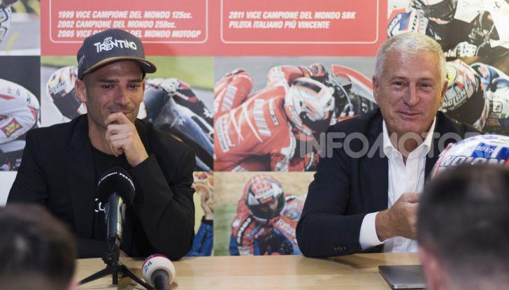 SBK 2019: Marco Melandri annuncia il ritiro a fine stagione - Foto 27 di 28