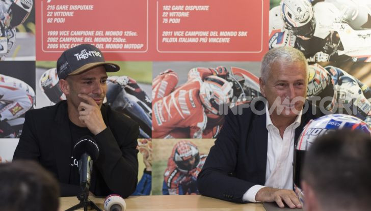 SBK 2019: Marco Melandri annuncia il ritiro a fine stagione - Foto 26 di 28