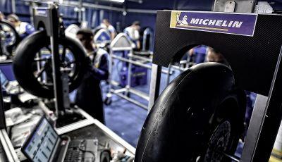 MotoGP 2019 GP di Germania: l'anteprima Michelin del Sachsenring