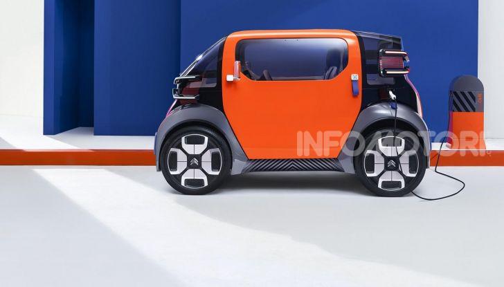 Microcar: tutte le informazioni e i modelli migliori da acquistare nel 2019 - Foto 10 di 10