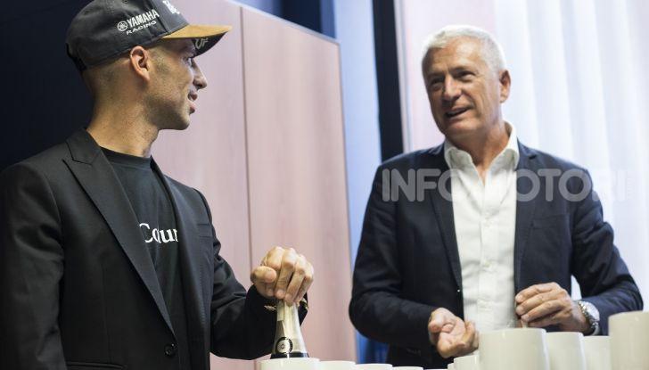 SBK 2019: Marco Melandri annuncia il ritiro a fine stagione - Foto 23 di 28