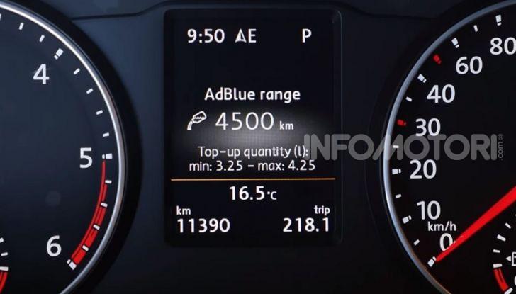 AdBlue: Cos'è, quanto costa e a cosa serve l'additivo auto per abbassare i consumi - Foto 8 di 10