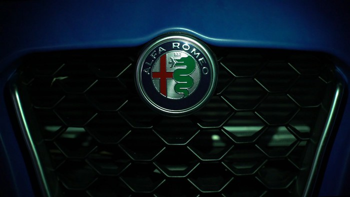 Alfa Romeo Giulia Grand Tour presentata da Garage Italia ed Hertz - Foto 5 di 5