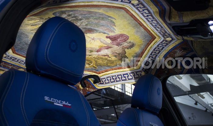 Alfa Romeo Giulia Grand Tour presentata da Garage Italia ed Hertz - Foto 2 di 5