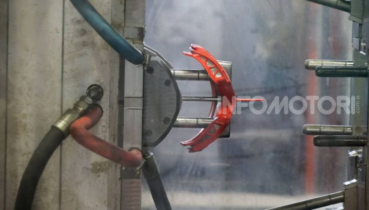 Intervista ad Ariete, maschere da moto di altissima qualità dal 2006 - Foto 37 di 52
