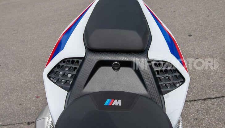 [VIDEO] Prova BMW S1000RR 2019: l'apoteosi dell'eccellenza - Foto 22 di 50