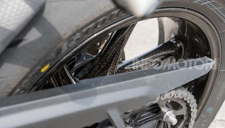 [VIDEO] Prova BMW S1000RR 2019: l'apoteosi dell'eccellenza - Foto 32 di 50