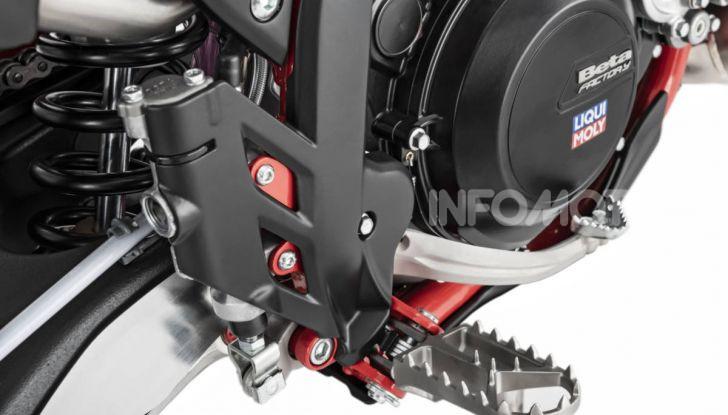 Beta gamma Enduro RR 2020 4T e 2T, otto moto tutte nuove, il futuro è arrivato! - Foto 24 di 36