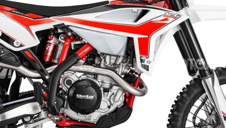 Beta gamma Enduro RR 2020 4T e 2T, otto moto tutte nuove, il futuro è arrivato! - Foto 28 di 36