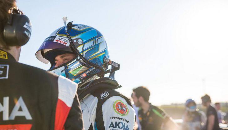 Blancpain GT World Challenge Europe Misano 2019 - Foto 11 di 40