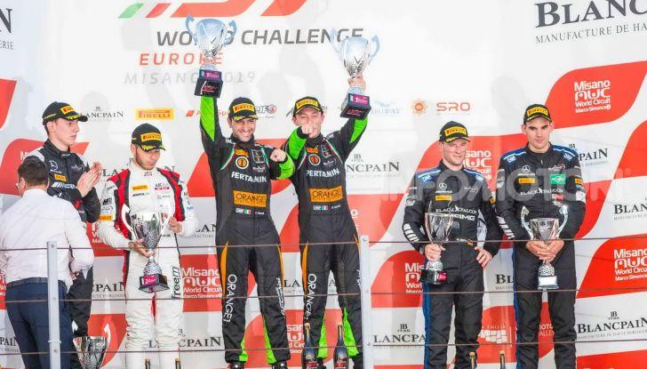 Blancpain GT World Challenge Europe Misano 2019 - Foto 39 di 40